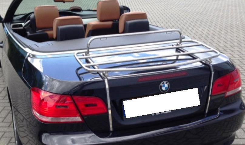 Bmw 3 Series Convertible Luggage Rack Bmw 320 Luggage